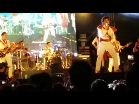 Euphoria band of Palash sen live at Aiims...
