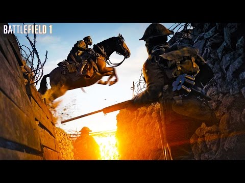 BATTLEFIELD 1 ACE SQUAD TEAM DESTRUCTION - BATTLEFIELD MULTIPLAYER GAMEPLAY BF1 Multiplayer Gameplay