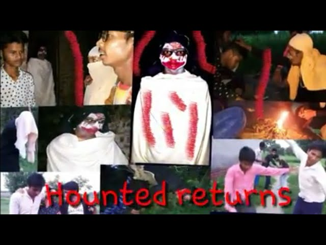 Hounted returns | s2d deep |real desi style