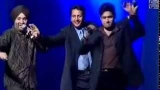 Gurdas Mann, Abrar-ul-haq, Sukhshinder Shinda  song live!