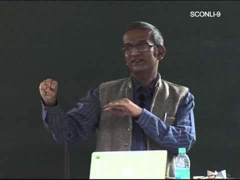 Workshop on 'Case and Agreement in South Asian Languages'