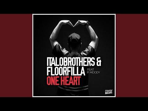 One Heart (Radio Edit) (feat. P. Moody)