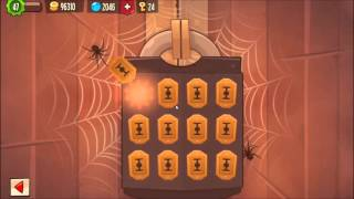 King of Thieves - Level 4 White Shadow! - by Ezekiel Alay
