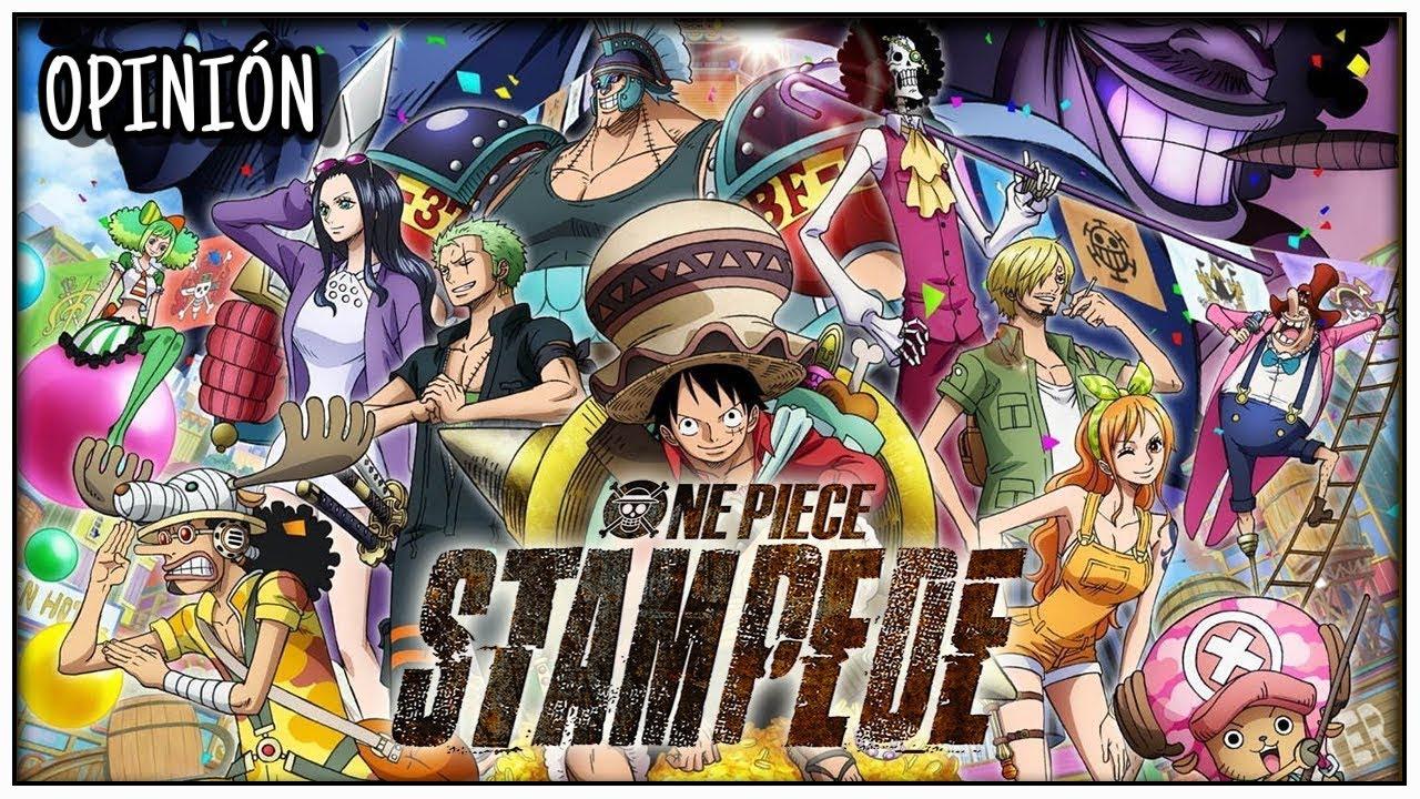 One Piece Video