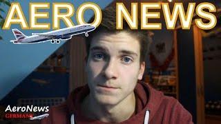 AeroNews | LOW-COST-Lufthansa?! Mit 737 auf Langstrecke!
