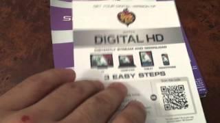 Over 450 free digital HD copy code vudu iTunes ultraviolet Disney part 3