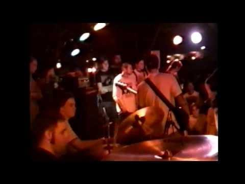 Despair - 3rd last show, El Mocambo, Toronto - 12/30/97