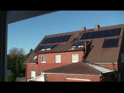 Exclusiv Home De solaranlage solarkollektoren exclusiv home de