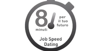 Job Speed Dating Trailer 2016 italiano