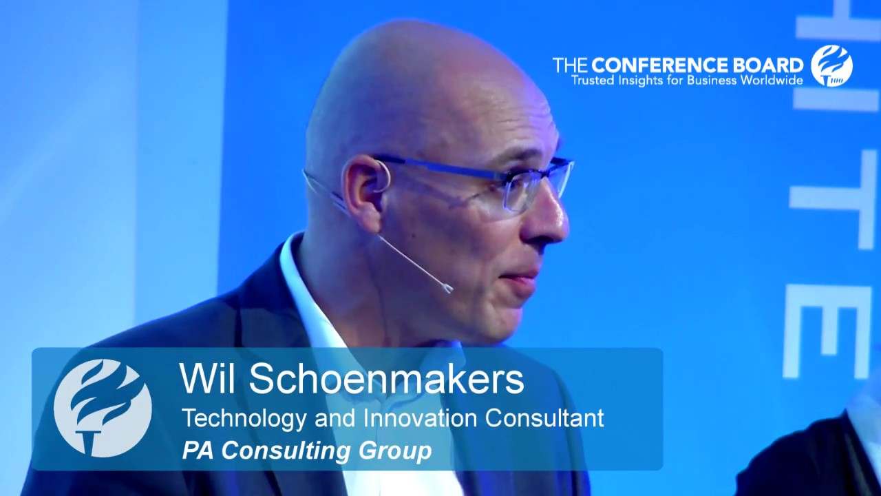 The Future of Digital Transformation & Innovation UnConference