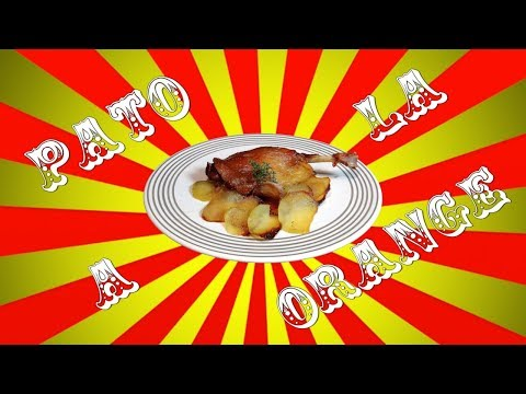 FRANCHESCO (Pato A La Orange) - 동영상