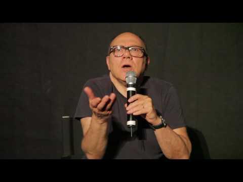 Carlo Verdone Omaggio a Sergio Leone #SchermiPirata