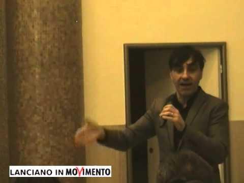 Convegno 'Banche Fisco e Finanza' - Maurizio Gustinicchi