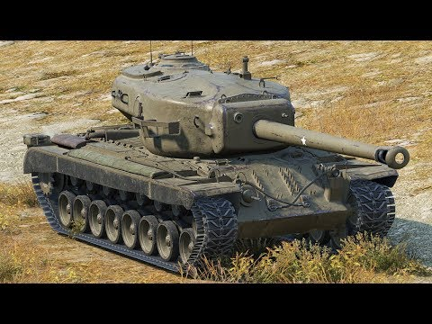 World of Tanks T30 - 3 Kills 9,5K Damage