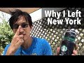 Why I Left New York City (-The greatest