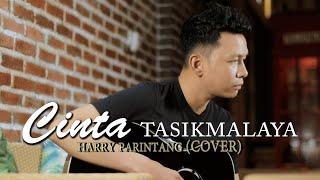 CINTA TASIKMALAYA ASAHAN - HARRY PARINTANG (COVER)