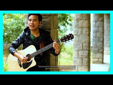 S01E03 | Manipuri Romantic Song | ft. Munib | Khoithumlaba Khonjel | Talent@MANAGE