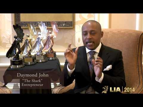 Interview with Daymond John of Shark Tank
