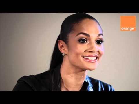 Alesha Dixon - interview