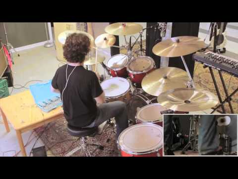 Schism - Tool *Drum Cover* HD