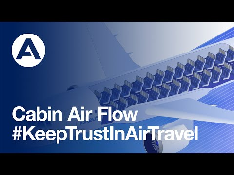 Cabin Air Flow