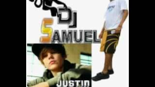 Justin Bieber - Baby ft. Ludacris-((FUNK))((Oficial)) DJ SAMUEL ILHEUS BAHIA SÃO PAULO 2011.avi