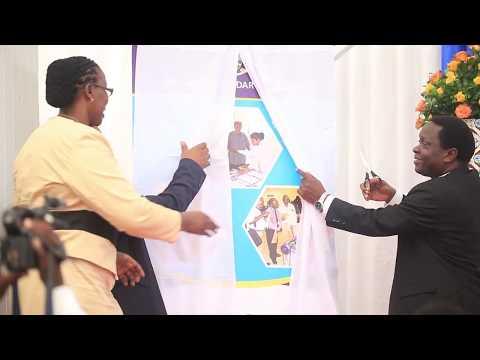 University of Dar es Salaam 4th Research Week 2018