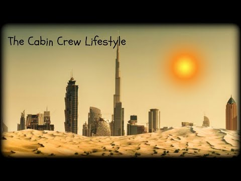 Emirates Cabin Crew: How to handle a Dubai Summer | Visiting the Gold Souk