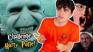 ESSAYE DE NE PAS RIRE HARRY POTTER du MALAISE : Try Not To Laugh l Ben Hpts