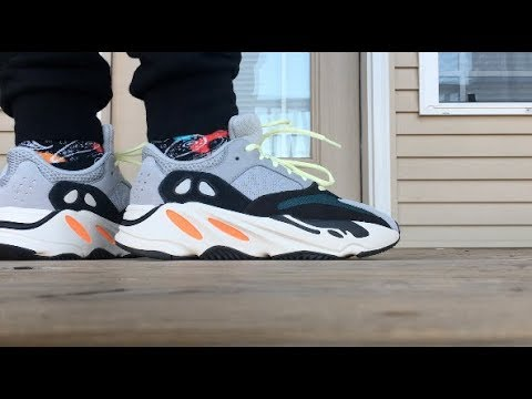 reputable site c7f4b 087fe ADIDAS YEEZY 700 BOOST