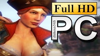 Risen 3 - Titan Lords Gameplay (PC HD)