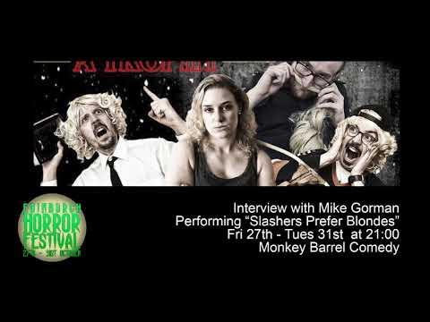 The EHF Interviews Series 2.5 Mike Gorman