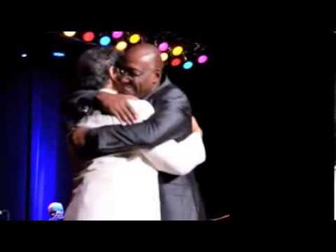 Tower Of Power Larry Braggs final performance 12.28.13