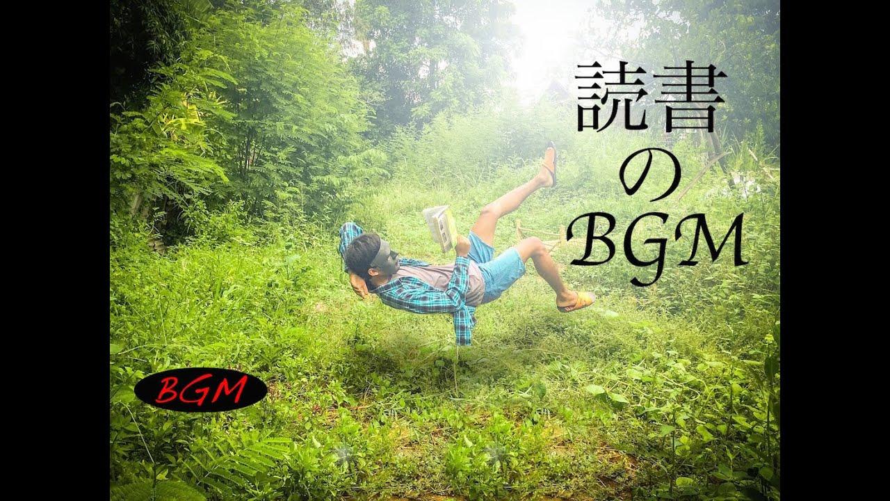 読書用BGM!!リラックスBGM!!就寝用や作業用にも!! - YouTube