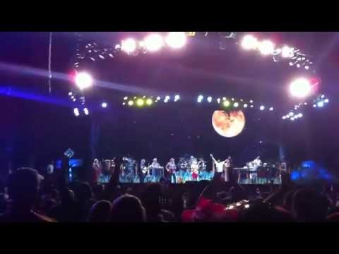 """Jimmy Buffett - """"All Night Long"""" (with Lionel Richie)"""