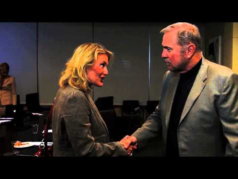 Me and Buck Rogers - Gil Gerard in Bloodfare