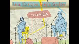 Adrián Goizueta - Luis Enrique Mejía Godoy - Sabes qué