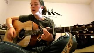 Wonderful World- Sam Cooke cover (Jessie Vesco)