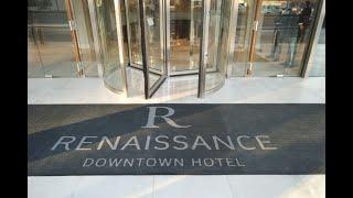TSSC Dubai Project - Renaissance Downtown Hotel