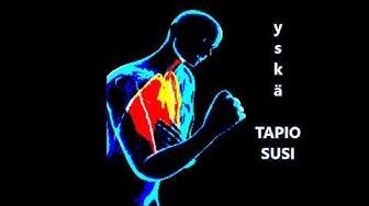 yskä - TAPIO SUSI