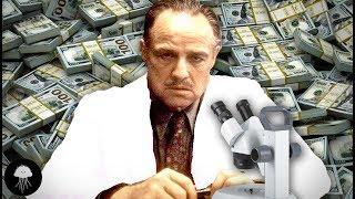La mafia scientifique dont vous n'avez jamais entendu parler - DBY #53