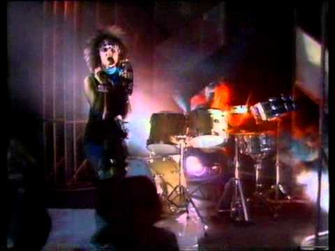 The Creatures - Mad Eyed Screamer 1981