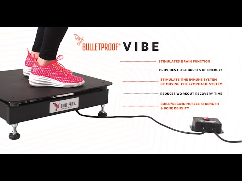 Whole Body Vibration Buyers Guide Vibration Machine R