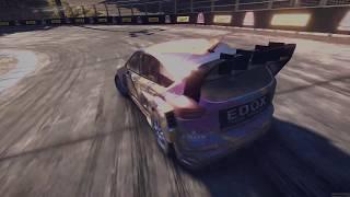 V-Rally 4 - E3: Gameplay #2 - RallyCross