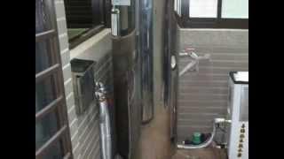 10307家用熱泵安裝案例