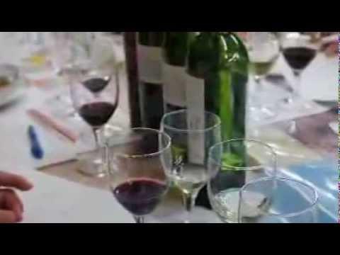 マダム櫻子のワイン教室「9月」