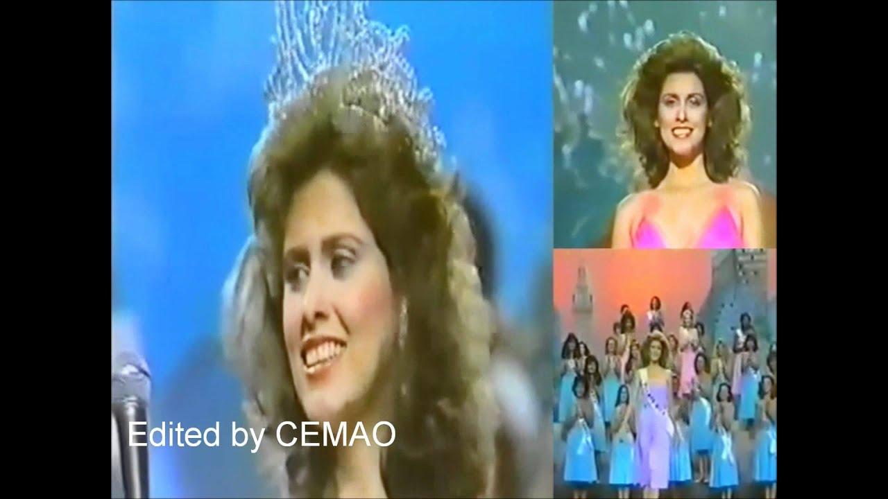 Watch Deborah Carthy-Deu video
