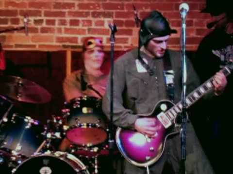 the wRIGHT BROTHERS - New Goldhammer Video (LIVE)