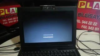 Windows 7 Format Atmak (USB ile)