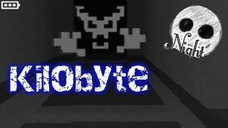 Обзор Kilobyte [Пиксельный Слендер ты снова здесь?]